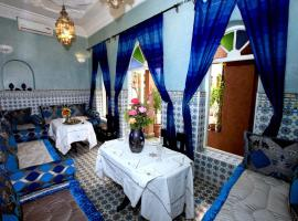 Hotel photo: Riad L'Arabesque