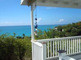 Hotel photo: Breeze Cottage
