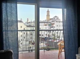 Hotel Photo: apartamento centrico y luminoso