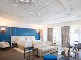 Hotel near Зальцбург