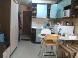 Hotel photo: Apartment-Studio Breeze-1