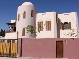 Hotel photo: Residence Arabesque - Villa Arabesque Dahab