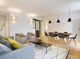 호텔 사진: Pick A Flat's Apartment at Rue Corneille - Saint Germain