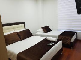 Fotos de Hotel: Apartment Near The Airport