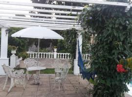 Hotel photo: Quarto Veraneio