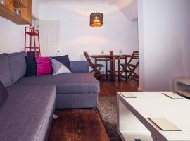 A picture of the hotel: Apartment Central Brighton Sleeps 3