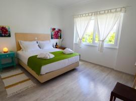 Hotel near Rio de Mouro