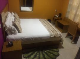 Hotel near Серове