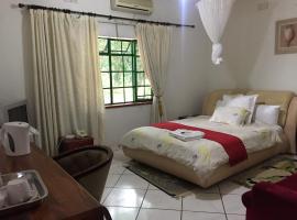 Photo de l'hôtel: Divine Lodge