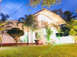 Hotel Foto: Pinidiya Resort