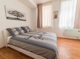 Hotel kuvat: CENTER OF ZAGREB F12 APARTMENTS