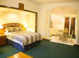 Hotel kuvat: Apart-Hotel Posada San Judas