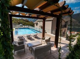 Фотографія готелю: Villa Nautica