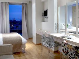 Hotel near Thessaloniki