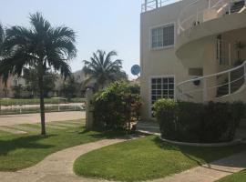Hotel foto: Precioso departamento en renta en Acapulco Diamante