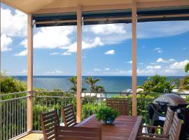 Hotel photo: Jolly Roger's Beach House