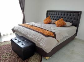 Hotelfotos: T-Rooms Homestay