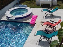 Hotel photo: Tierra Linda