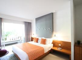 Hotel photo: Bliss Resort Krabi