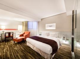 Hotel photo: Green World Mai - ZhongShan