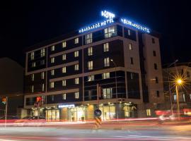 Hotelfotos: MD Barbaros Hotel
