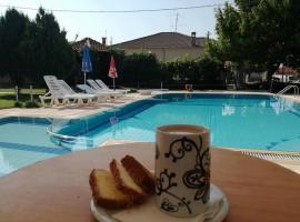 Hotel photo: Prespa Resort & Spa