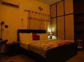 Hotel photo: Hotel Sweet Inn