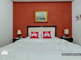 Foto di Hotel: ZEN Rooms Basic Sultan Tirtayasa