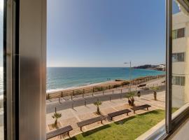 酒店照片: Sea View Apartment