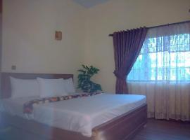 Hotel photo: Imperial House Islamabad