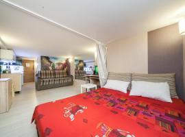 Hotelfotos: Provans Studio (basement)