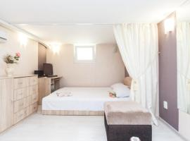 Hotel photo: Sunrise Apartments (basement)