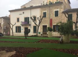 Hotel Photo: Casa Galileo