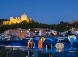 Hình ảnh khách sạn: Eurostars Gran Via