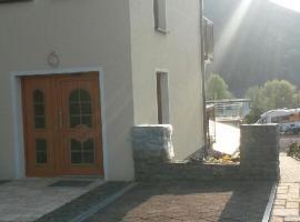 Hotel photo: Goldbäumchen-Loosen