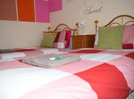 Hotel Photo: Spring St Mary's