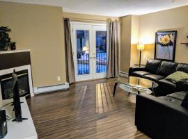 Hotel photo: Spacious DOWNTOWN2BR2bath