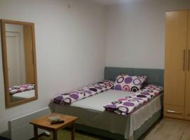A picture of the hotel: MIR Rooms