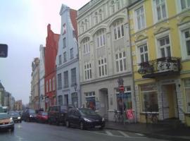 Hotel Photo: City Apartments Altstadt Wismar