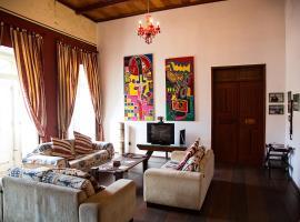 Fotos de Hotel: Casa Lavinia