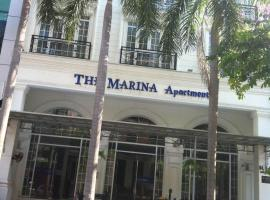 Hotel photo: The Marina Apartment