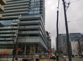 "Hotel photo: "" Furnished Suites at Yonge & Eglinton """