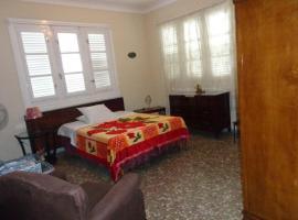 A picture of the hotel: Casa Victoria y Margarita