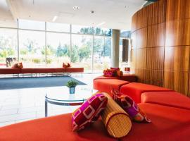 מלון צילום: Hotel Alma & Seasonal Residence