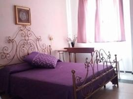 Hotel photo: Villa Plumelia