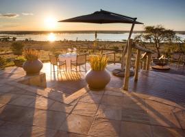 Hotel photo: Ngoma Safari Lodge