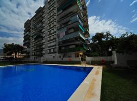 Hình ảnh khách sạn: La Torre Orange Costa