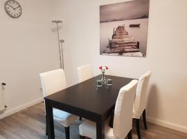 Hotel Foto: Kleine, ruhige Wohnung in Gelsenkirchen