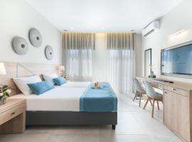מלון צילום: Santorini Main Square