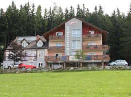 Hotel photo: Kornreitherhaus